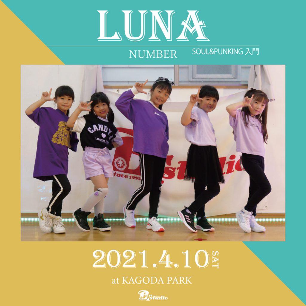 LUNA入門_