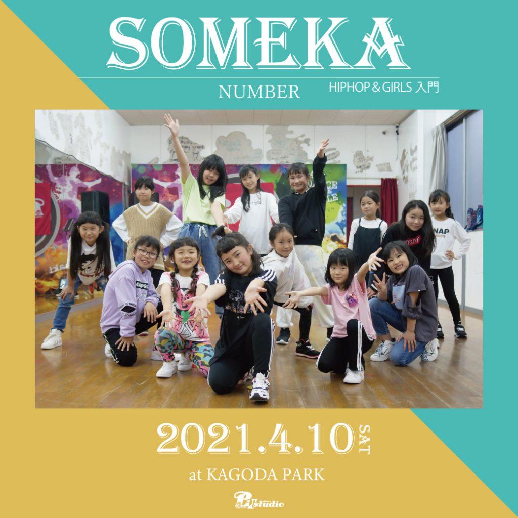 SOMEKA入門_
